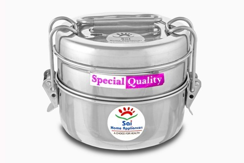 Tiffin Box 2 wo/p
