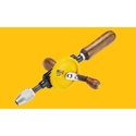 Wooden Handle Hand Drill Machine
