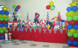 carnival decoration services