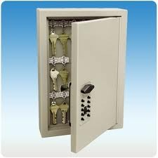 Key Box & Stainless Steel Furniture - Key Box Manufacturer from Mumbai
