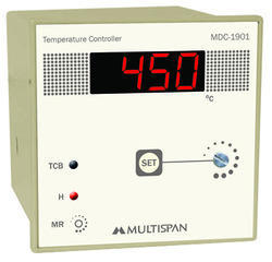 Temperature Controller with Timer