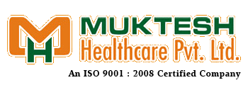Muktesh Healthcare Pvt. Ltd.