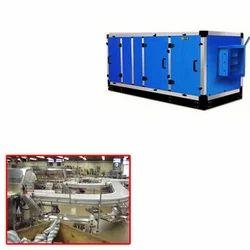 Air Handling Unit for Pharmaceutical