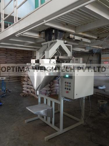 Grains Packing System