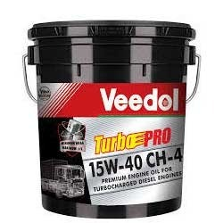 Turbopro Engine Oil