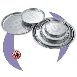 Plain Plates
