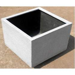 Sea Breeze Cubic Planter
