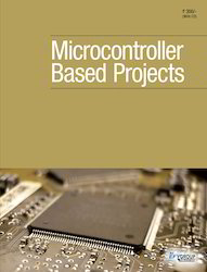 Electronic Project Books - Microcontroller Based Projects Book ...