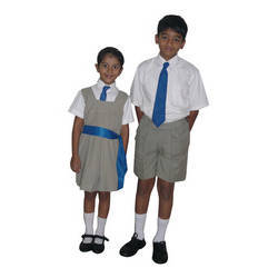 School Uniform Girls Blouse