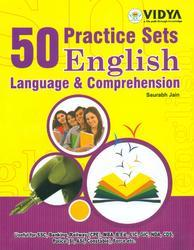 50 Practice Sets English Language