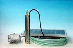 Solar Water Pump Kiit