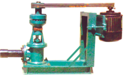 Borehole Lineshaft Water Pump Driven By Electric Motor