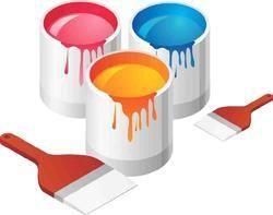 Polymer for Emulsion Paint
