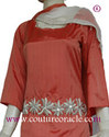 Ladies Churidar Kurtas
