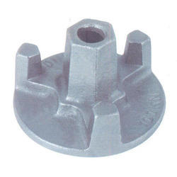 Three Wing Anchor Nut
