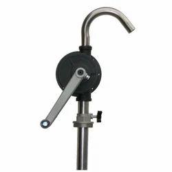 Hand Operated Barrel Pump