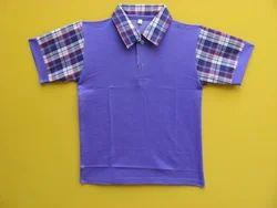 Kids Uniform T Shirt