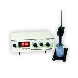 Conductivity Meter (Digital Auto Ranging)