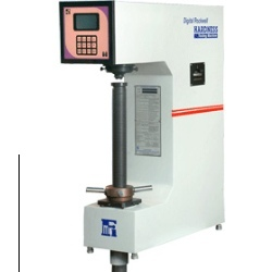 Digital Rockwell Hardness Tester TRSN
