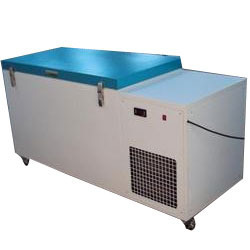 Laboratory Deep Freezer