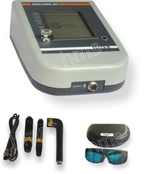 laser therapy equipments with ir