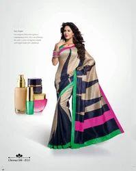Printed Classical Designer Sarees