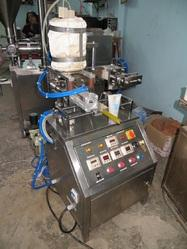 Lab Model Tube Sealing Machine