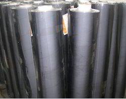 Transparent PVC Films