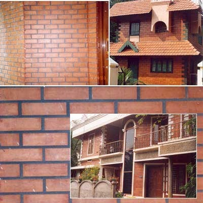 House Wall Decoration Exterior