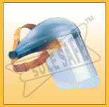 face shield type b