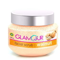 Walnut Facial Scrub