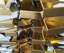 Brass Fabrication