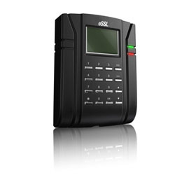 SC203 - Standalone Time And Attendance Cum Access Control