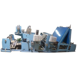 Heat Press Lamination Machine