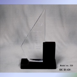 Acrylic Trophy