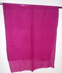 Wool Dyed Stoles