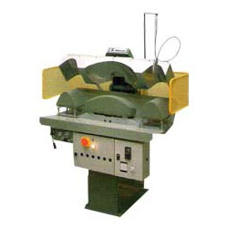 Shirt Collar & Cuff Finishing Machine