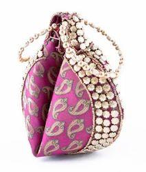 Purple+Hand+Bag