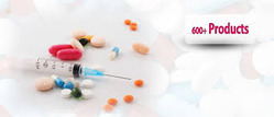 Pharma PCD in Udaipur
