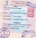 Birth Certificate Attestation Services