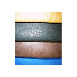 Buff Calf Antique Leather