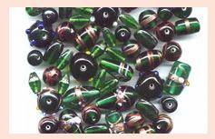 Lampwork Mix Beads