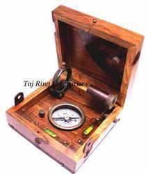 Marine Wooden Box