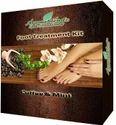Aromablendz Coffee Mint Foot Treatment Kit