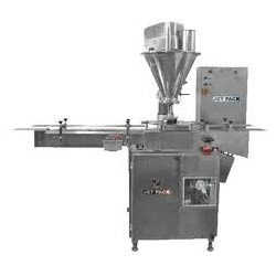 Single Head Filler Machine