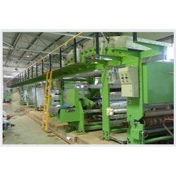 PVDC Coating Machine