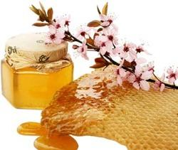 Kashmiri Honey