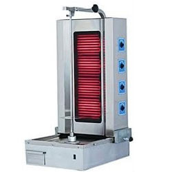 Electrical Kitchen Appliance - Electric Shawarma Machine ...