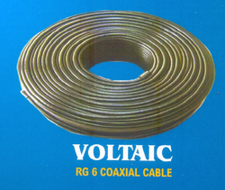rg 6 coaxial cable