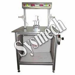 Filter Leakage Testing Machine